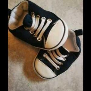 Old Navy Baby Shoes